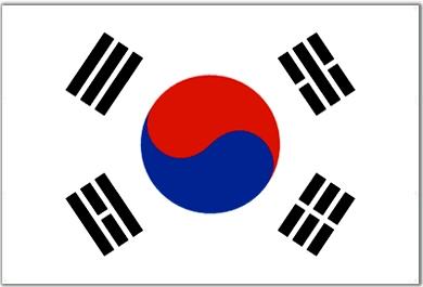آشنایی با کره جنوبی
