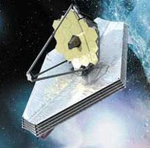 آشنایی با تلسکوپ فضایی جیمز وب
