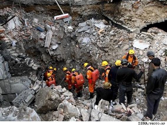 امیدی به زنده بودن معدنچیان کرمانی نیست