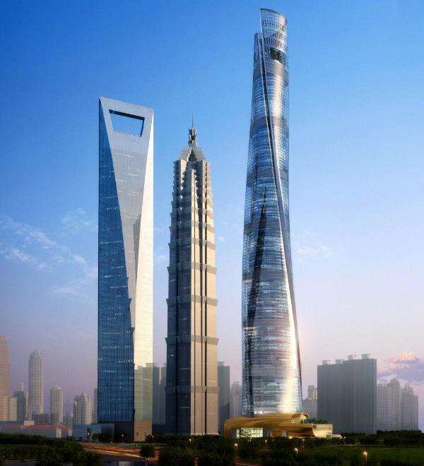 آشنایی با شانگهای - چین