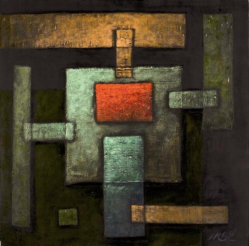 نقاشی- تجسمی