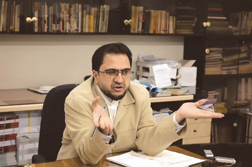 دکتر حسین کچوئیان
