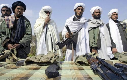 افغانستان - طالبان