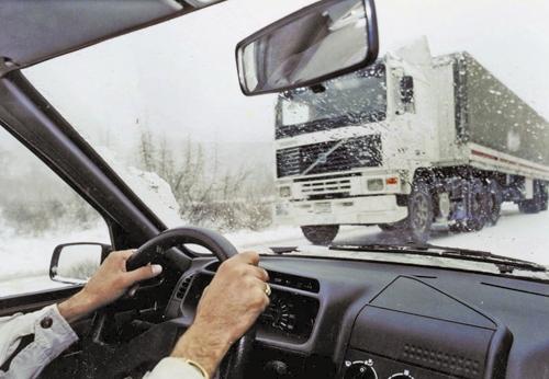 جاده - رانندگی