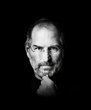 steve jobs person of the year
