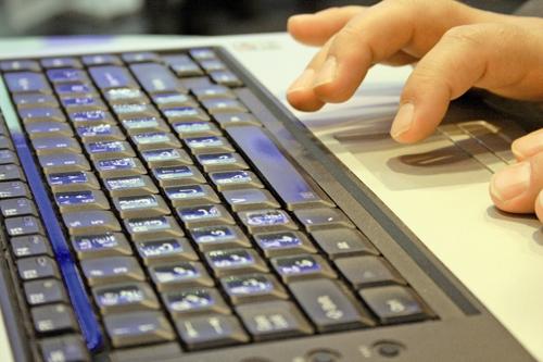 کامپیوتر - کیبرد