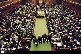 مجلس انگلیس