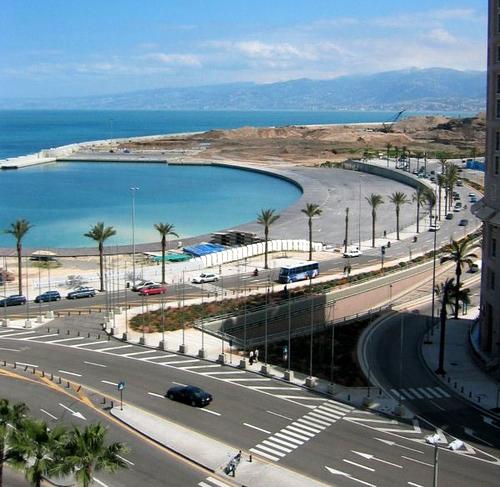 آشنایی با  بیروت - لبنان
