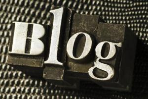 مفاهیم: وبلاگ چیست؟