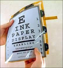 کاغذ الکترونیکی