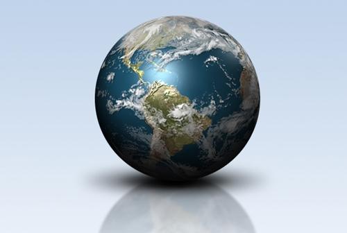 مرزهای جدید جهان تغییر یافته