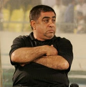 پیروانی از سرمربیگری تیم فوتبال امید ایران کنارهگیری کرد