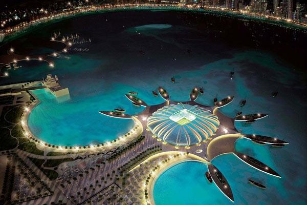 آشنایی با ورزشگاههای جام جهانی 2022 قطر