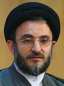 حجتالاسلام خاموشی: از هنر ایرانی- اسلامی و انقلابی حمایت میکنیم