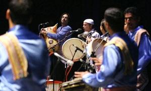 گروه موسیقی مروارید لیان