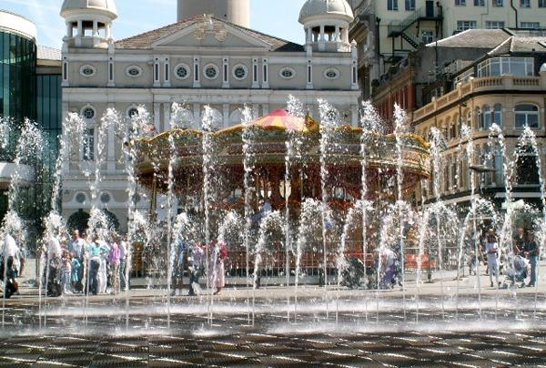 آشنایی با لیورپول، پایتخت فرهنگی اروپا