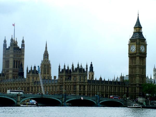 آشنایی با لندن