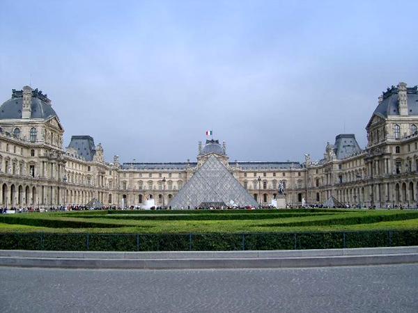 آشنایی با پاریس - فرانسه