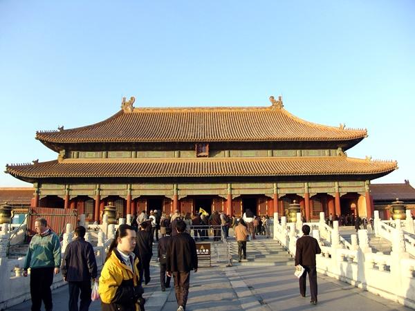 آشنایی با  پکن - چین