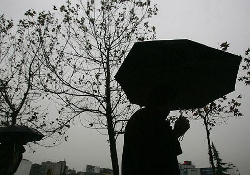 باران پائیز