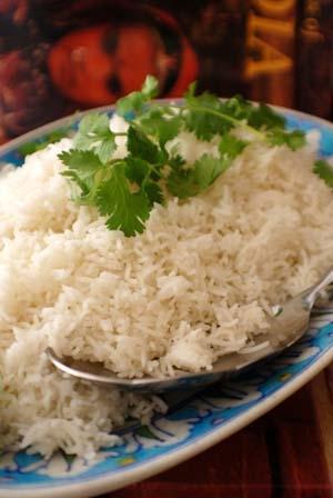 طرح دولت اندونزی برای کاهش مصرف برنج در این کشور