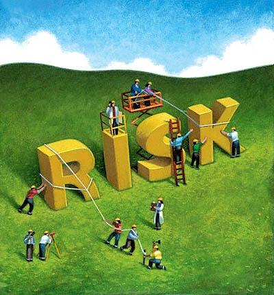 مفاهیم: ریسک چیست؟