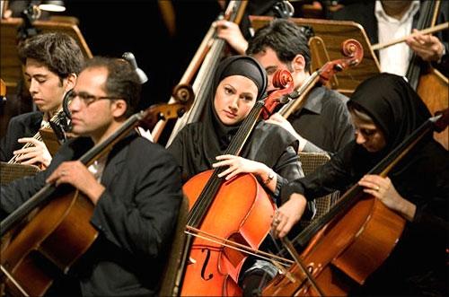 تنش شدید در ارکستر سمفونیک تهران | اظهارات تند صهبایی علیه روحانی | نوازندگان حاضر به اجرا با صهبایی نشدند