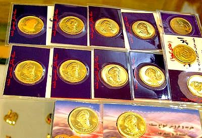 آشنایی با خرید و فروش سکه در بورس کالا