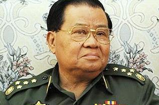 رییس نظامیان میانمار میخواست منچستر یونایتد را بخرد