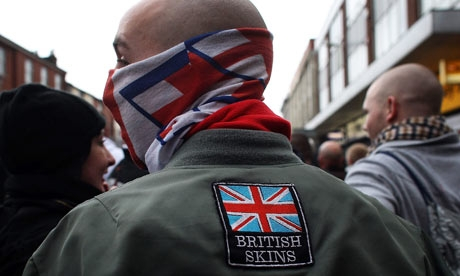 english defence league website hacked
