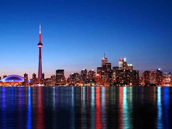 آشنایی با تورنتو - کانادا