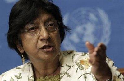 محکومیت خشونت پلیس بلاروس در سازمان ملل