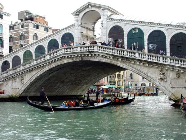 آشنایی با ونیز - ایتالیا