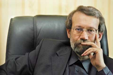 جدال آملی لاریجانی با آیت الله یزدی بر جایگاه سیاسی علی لاریجانی تاثیر میگذارد؟