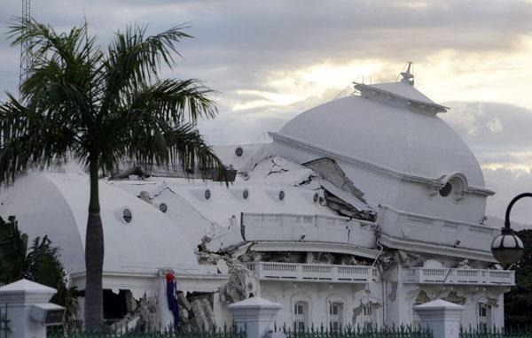 صندوق بینالمللی پول بدهیهای هائیتی را بخشید