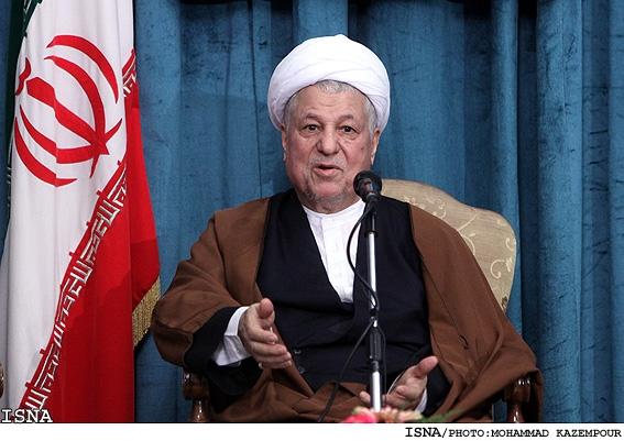 مراسم سالگرد آیت الله هاشمی رفسنجانی یک هفته تعویق افتاد