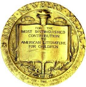 جایزه نیوبری