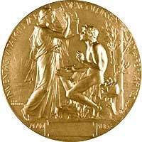 جایزه ادبی