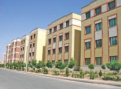 آخرین وضعیت پروژههای مسکن مهر