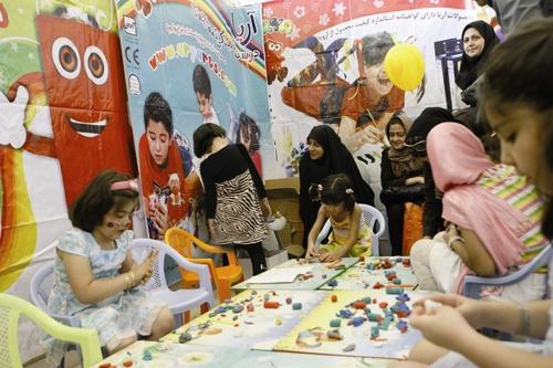 جشنواره فرهنگی کودکان و نوجوانان