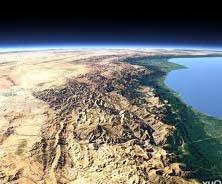 عکسبرداری ماهواره ای