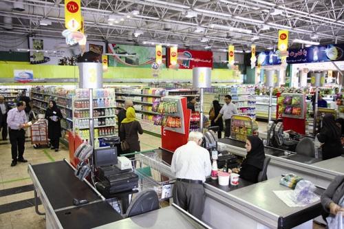 طرح فاصله گذاری اجتماعی در فروشگاههای شهروند چگونه اجرا می شود؟