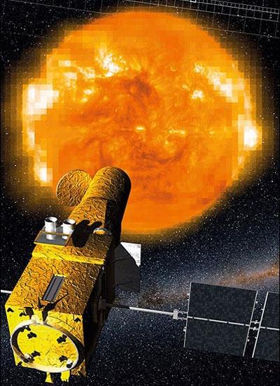 تکامل چرخه مغناطیسی یک ستاره با تکنیک لرزه نگاری ستارهای رصد شد