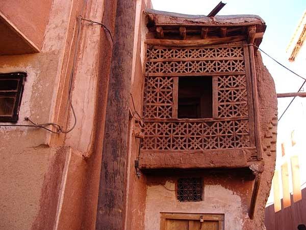آشنایی با روستای تاریخی ابیانه- اصفهان