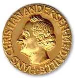 آشنایی با جایزه هانس کریستین اندرسن - دانمارک