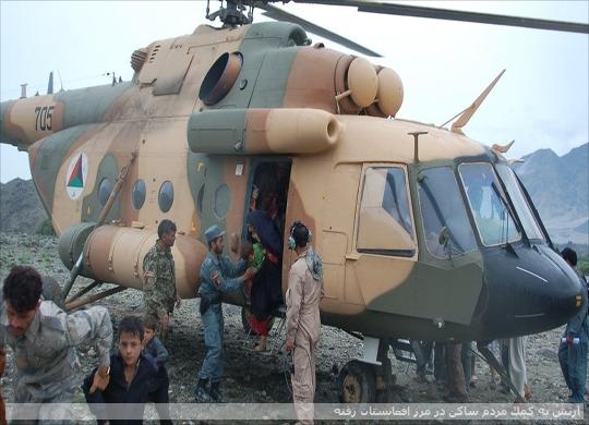 سیل پاکستان هنوز قربانی میگیرد