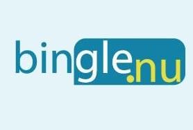 لوگوی بینگل