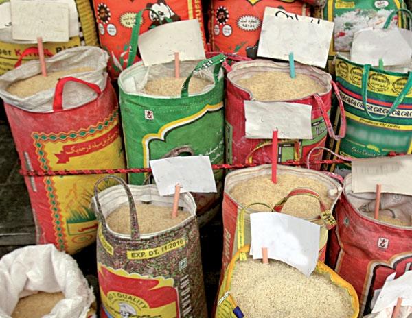 وزارت بازرگانی: نتیجه واردات برنج تعیین 9 شهریور 89 میشود