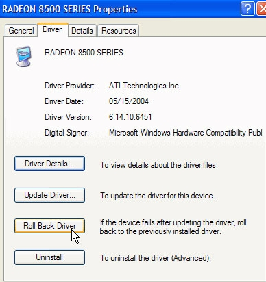 wondows device manager