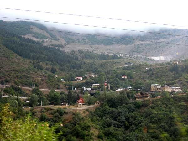 آشنایی با جاذبههای گردشگری چالوس - مازندران